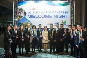 world congress 2