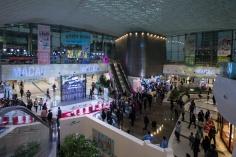 路展以創新科技結合旅遊、文化及體育等元素吸引大量韓國市民