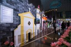 韓國市民對澳門旅遊行程深感興趣