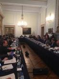 葡語都市聯盟第三十二屆會員大會於波爾圖市政廳召開