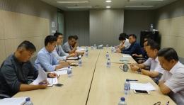交通事務局、治安警察局與三巴代表商討開學之交通及巴士服務安排