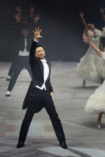 Jacky Cheung 1
