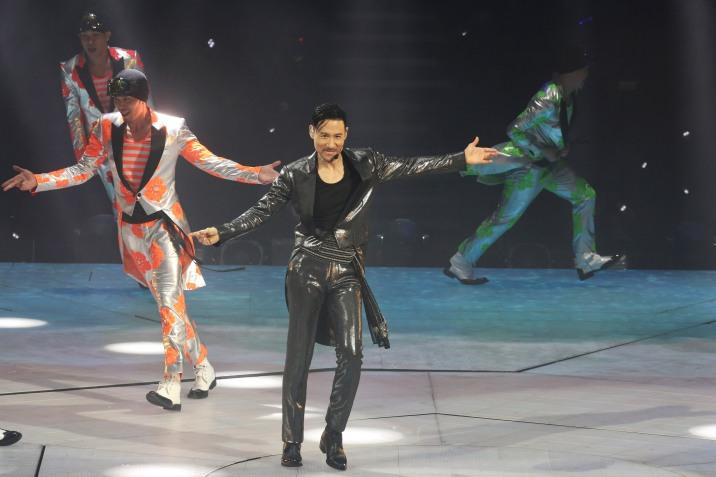 Jacky Cheung 2