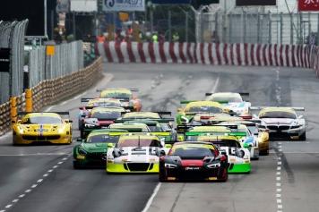澳博澳門GT盃 - 國際汽聯GT世界盃