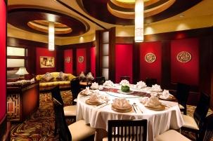 Golden Court at Sands Macao