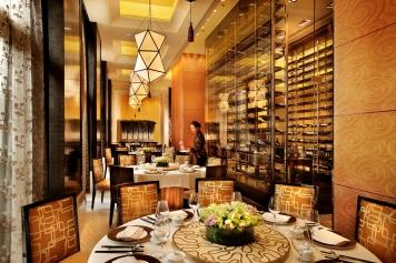 Zi Yat Heen at Four Seasons Hotel Macao, Cotai Strip