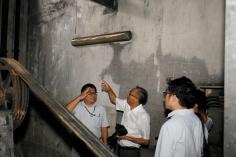 國家減災委員會專家團隊在澳門作實地視察 5
