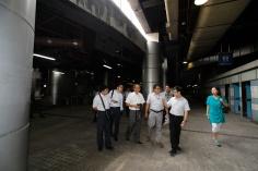 國家減災委員會專家團隊在澳門作實地視察 6