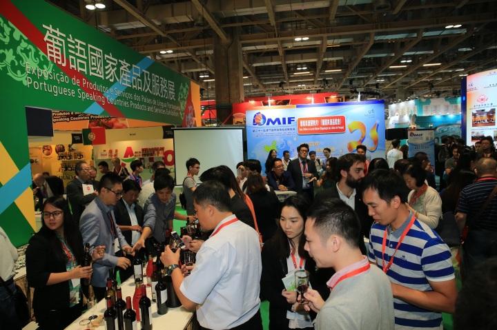 澳門在UFI公佈的《第十三版亞洲展覽業年度報告》中獲正面評價