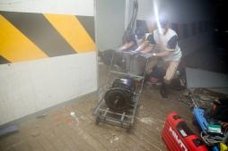 Fai Tat Building_repairing_2
