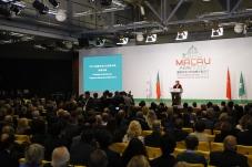 今屆年會吸引約650位葡萄牙旅遊業者出席