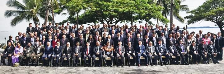 來自23個國家及地區超過120名懲教:監獄人員參與會議