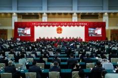 澳門特別行政區第十三屆全國人大代表選舉會議第二次全體大會