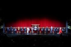 第二屆澳門國際影展暨頒獎典禮閃耀揭幕 荷里活巨星「鷹眼」成紅地毯焦點