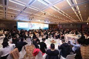 粵港澳大灣區旅遊業界合作峰會在港舉行