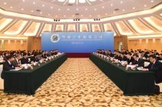 粵澳合作聯席會議在廣州舉行