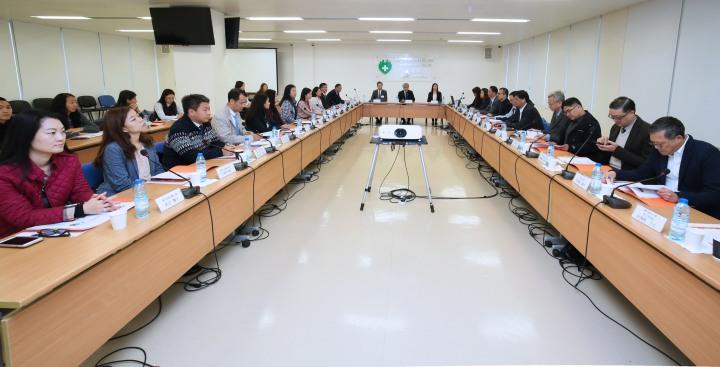 防治愛滋病委員會召開年度第二次工作會議