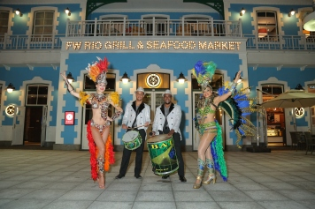 Brazilian Carnival_Samba Parade
