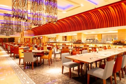 圖片_回力自助餐室內環境 Photo_Jai Alai Buffet Interior