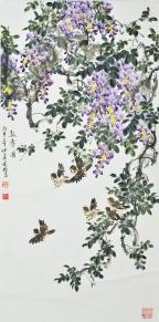 關權昌(國畫)