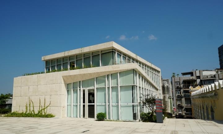 新大樓增綜合服務中心方便公眾