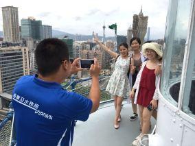 東望洋燈塔於7月對外開放