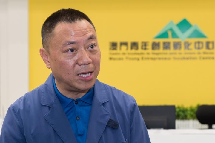梁維特:密切留意香港一手樓宇空置稅的效果