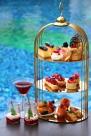 雅聚廊-夏日莓果派對下午茶 Summer Berries Sensation