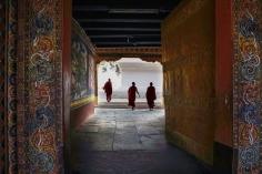 張昭曼 - 冬宮-不丹