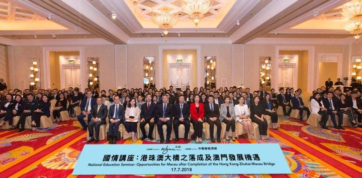 Wynn Hosts National Education Seminars