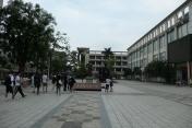 陳宜禧紀念廣場