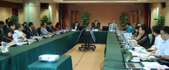 非高等教育委員會全體會議