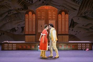 唐尼采蒂兩幕歌劇《愛情靈藥》2