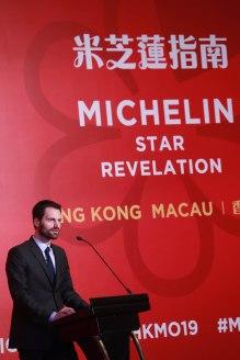 米芝蓮指南頒獎禮 2 Michelin Award Ceremony_Group Photo 2