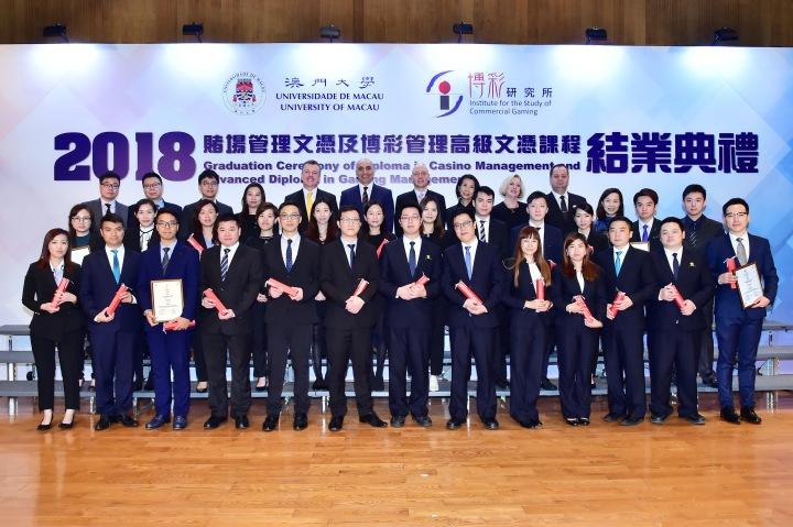 Wynn Team Members Graduate from Diploma Programs at UM.JPG
