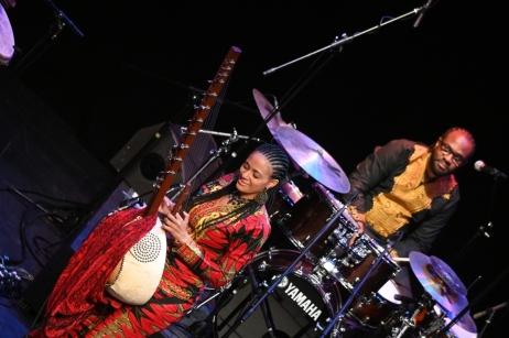 第三十三屆澳門國際音樂節-樂動西非