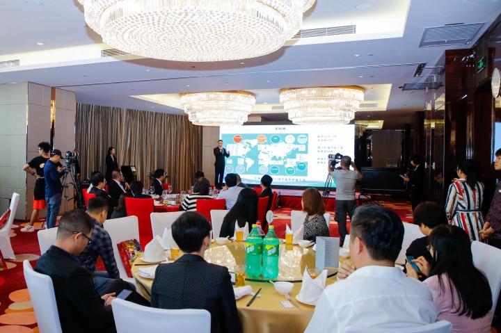旅遊局於海南海口舉行旅遊推介會 (1)