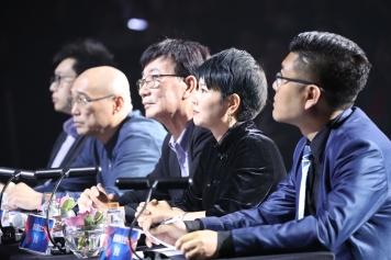20191125_Melco Star Macao_Judging Panel