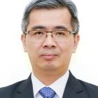 候任保安司司長黃少澤