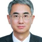 候任行政法務司司長張永春