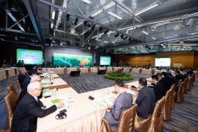 《粵港澳大灣區發展規劃綱要》與澳門未來交流座談會圓滿舉行