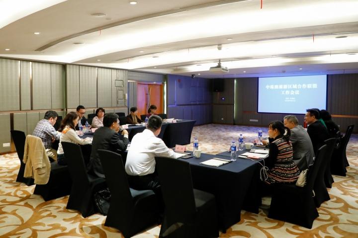 中珠澳工作會議落實2019年旅遊合作計劃