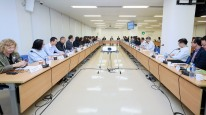 慢性病防制委員會今日舉行2019年第一次工作會議