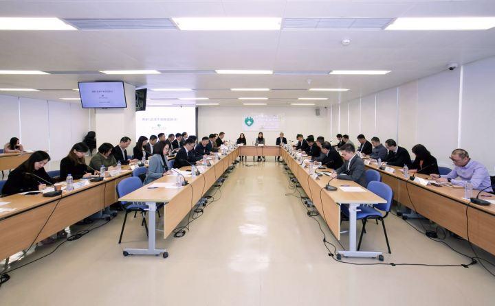 會議決定提昇預警級別至第III級