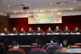 治安警察局與傳媒新春會晤 (1)