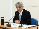 衛生局局長李展潤澳門人口的預期壽命已達到83.4歲