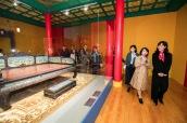 星槎萬里——紫禁城與海上絲綢之路開幕儀式
