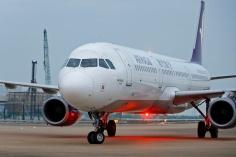 特區政府安排至湖北省接載澳門居民回澳的包機返抵澳門