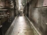 祐漢舊區相關樓宇內部通道已沒有垃圾堆積 (2)