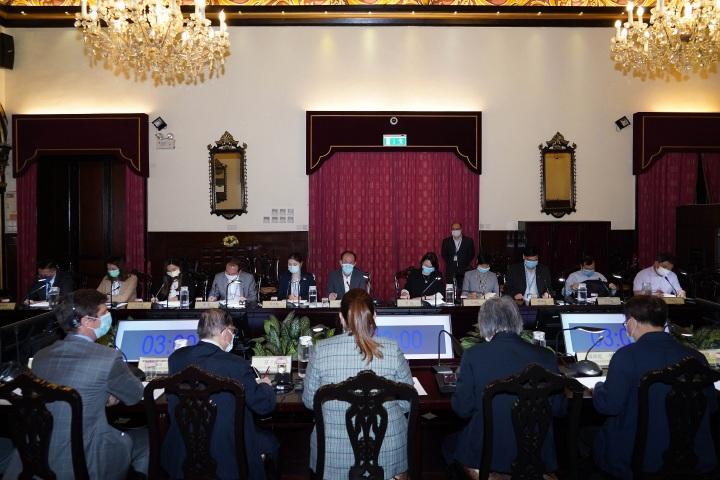247 市政諮詢委員會食物衛生專題小組舉行會議 (2)